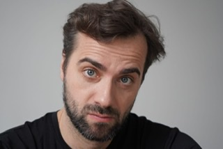 Actors - Maksim  Radugin | Irina Kalashnikova's Talent Agency