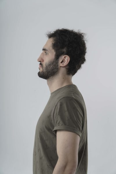 Actors - Dzhalil Asretov | Irina Kalashnikova's Talent Agency
