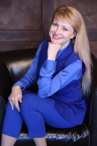 Актрисы - Наталья  Юченкова | Актеры КАлашниковой