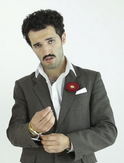 Актёры - Джалил Асретов | Актеры КАлашниковой