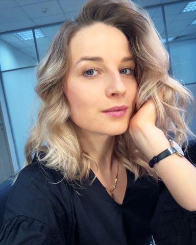 Актрисы - Диана  Егорова | Актеры КАлашниковой