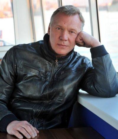 Актёры - Анатолий Журавлев | Актеры КАлашниковой
