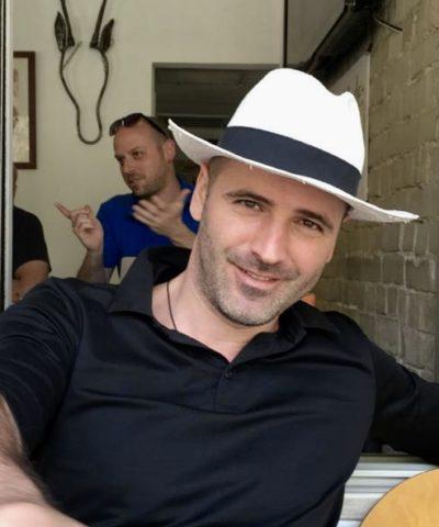 Actors - Vadim  Tsallati | Irina Kalashnikova's Talent Agency