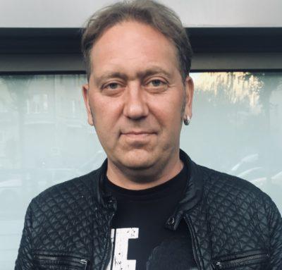 Актёры - Александр Демидов | Актеры КАлашниковой