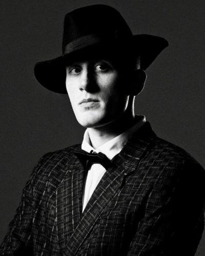 Actors - Maksim  Gorshkov | Irina Kalashnikova's Talent Agency