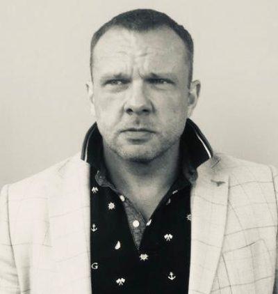 Актёры - Сергей Терещенко | Актеры КАлашниковой