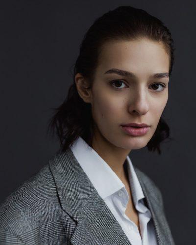 Актрисы - Полина Журавлева | Актеры КАлашниковой