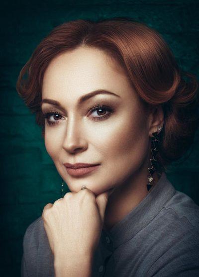Актрисы - Виктория Тарасова | Актеры КАлашниковой