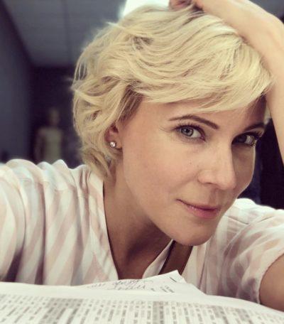 Актрисы - Мария Куликова/сотрудничество, не эксклюзив | Актеры КАлашниковой