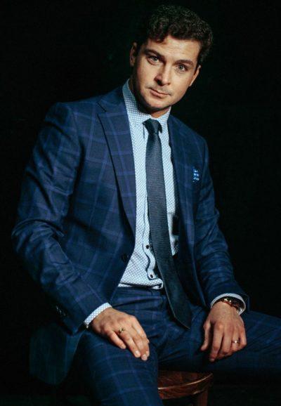 Актёры - Георгий   Лежава | Актеры КАлашниковой