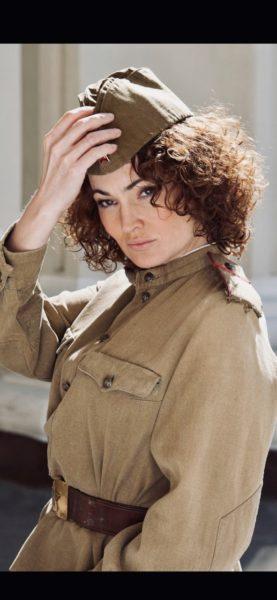 Актрисы - Анастасия Бусыгина | Актеры КАлашниковой