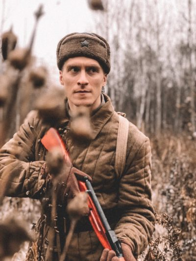 Актёры - Данила Князев   Актеры КАлашниковой