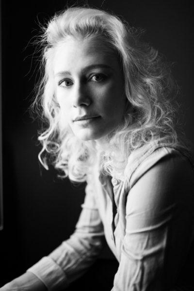 Актрисы - Мария Матвеева | Актеры КАлашниковой