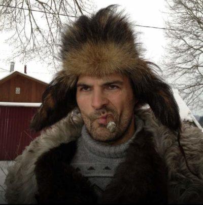 Актёры - Александр Дьяченко | Актеры КАлашниковой