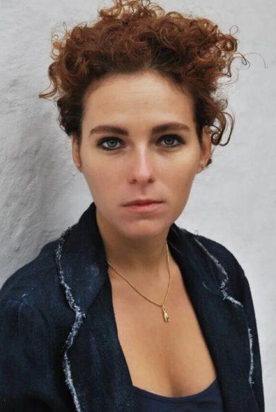 Актрисы - Анна Воркуева | Актеры КАлашниковой