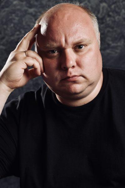 Актёры - Ростислав Лаврентьев | Актеры КАлашниковой