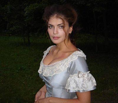 Актрисы - Галкина Юлия | Актеры КАлашниковой