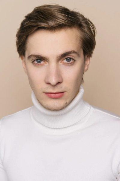 Актёры - Александр Хохлов | Актеры КАлашниковой