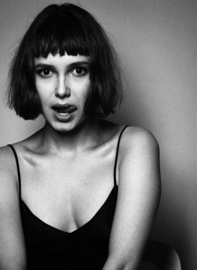 Актрисы - Влада Панкова | Актеры КАлашниковой