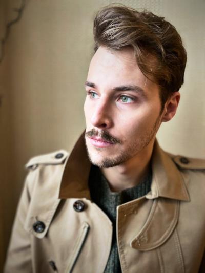 Актёры - Андрей Марусин | Актеры КАлашниковой