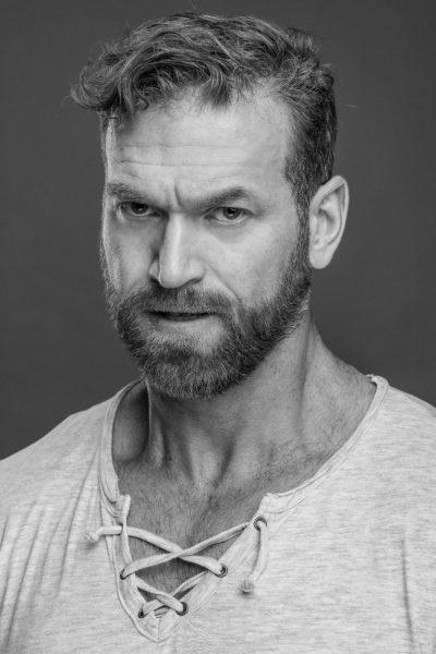 Актёры - Андрей Трушин | Актеры КАлашниковой