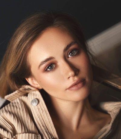 Актрисы - Ксения Гусева | Актеры КАлашниковой