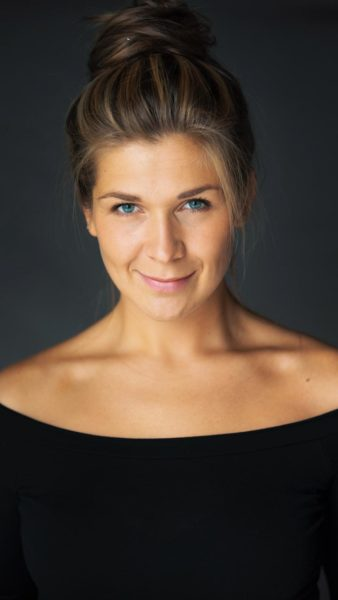 Актрисы - Аксинья Олейник | Актеры КАлашниковой