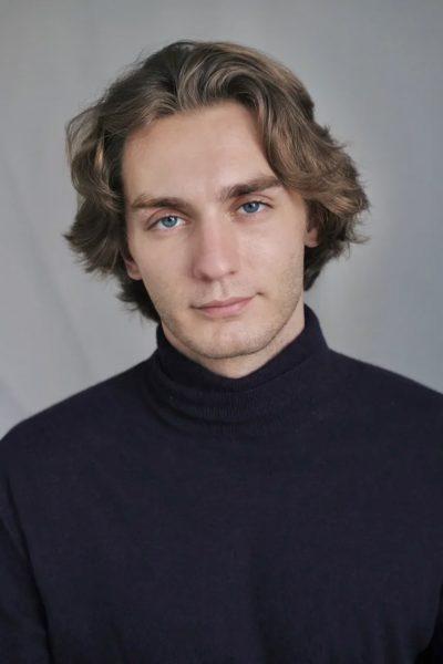 Актёры - Давид  Колчин   Актеры КАлашниковой