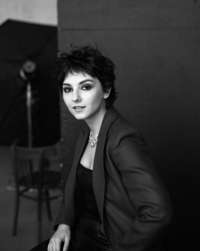 Актрисы - Ина Суханова | Актеры КАлашниковой