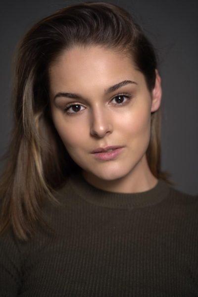 Актрисы - Александра  Белоглазова | Актеры КАлашниковой