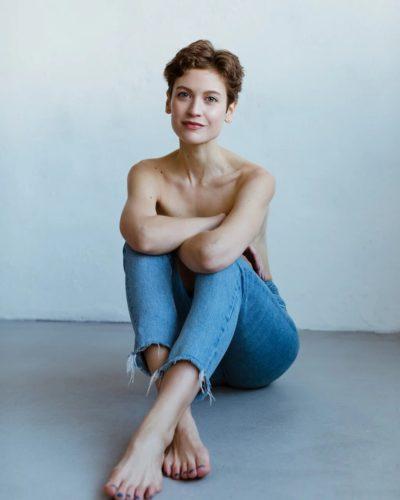 Актрисы - Анна Зайкова | Актеры КАлашниковой