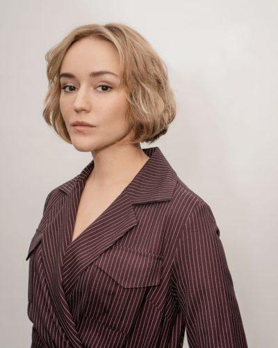 Актрисы - Дарья Щербакова | Актеры КАлашниковой