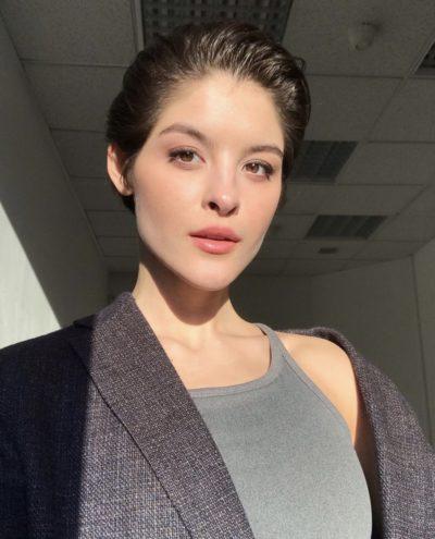 Актрисы - Валерия  Зоидова | Актеры КАлашниковой