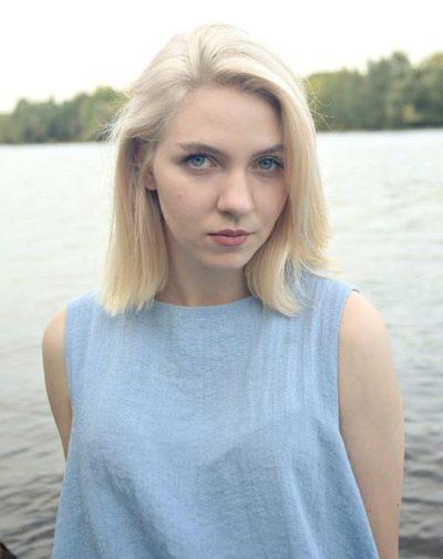 Актрисы - Кристина Якимушкина | Актеры КАлашниковой