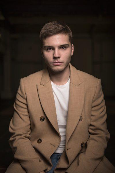 Актёры - Даниил Чуп | Актеры КАлашниковой