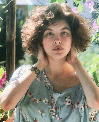 Актрисы - Лера  Зоидова | Актеры КАлашниковой