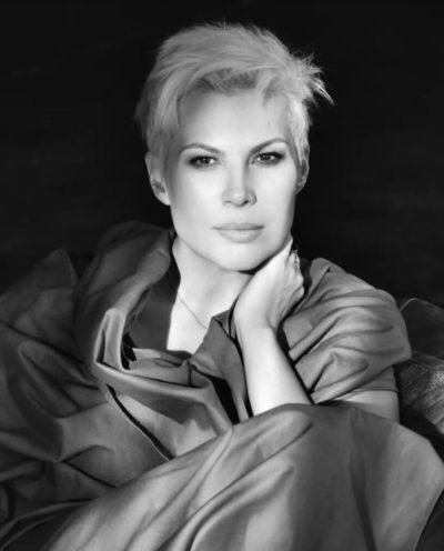 Актрисы - Лика Рулла | Актеры КАлашниковой