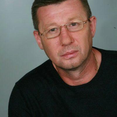 Актёры - Олег Протасов | Актеры КАлашниковой