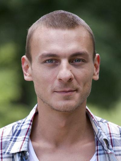 Актёры - Александр  Лымарев | Актеры КАлашниковой