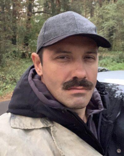 Актёры - Александр Никитин | Актеры КАлашниковой