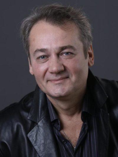 Актёры - Сергей Барышев | Актеры КАлашниковой