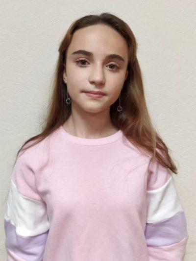 Дети - Ульяна Куличкова | Актеры КАлашниковой