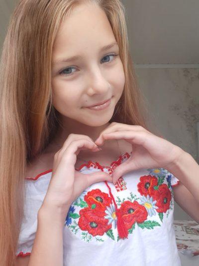 Дети - Даша Картошкина | Актеры КАлашниковой