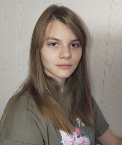 Дети - Дарья Трихункова   Актеры КАлашниковой