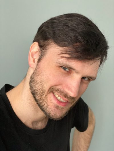 Актёры - Даниил Ивершинь | Актеры КАлашниковой