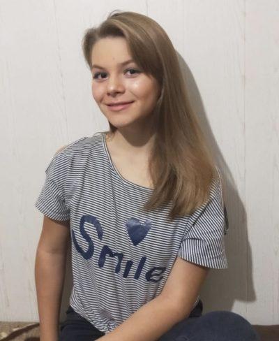 Дети - Дарья Трихункова | Актеры КАлашниковой