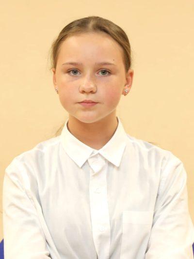 Дети - Настя  Григорьева | Актеры КАлашниковой