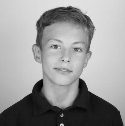 Дети - Матвей Закаморный | Актеры КАлашниковой