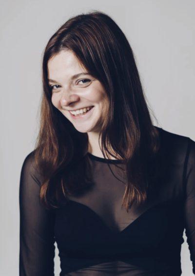 Актрисы - Саша Розанова | Актеры КАлашниковой