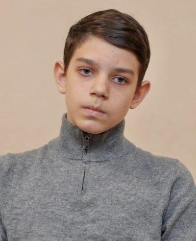 Дети - Данила Абаляев | Актеры КАлашниковой